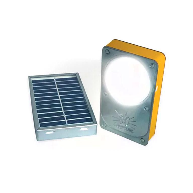 Produit lampe solaire kalo 1500 lagazel