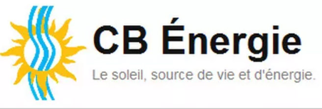 logo cb energie